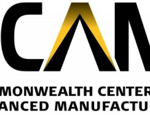 The Collaborative Research Community Setting the Future of Advanced Manufacturing