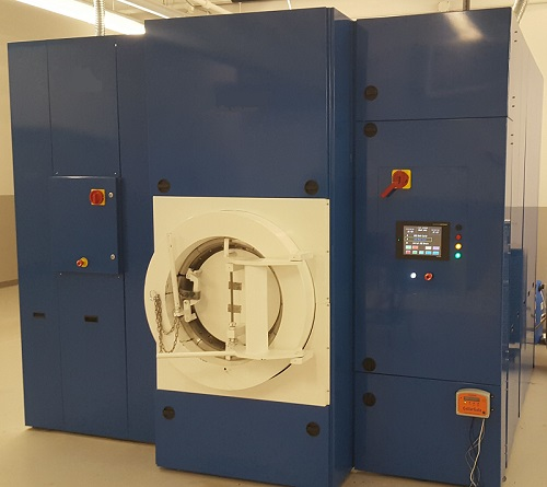 Supercritical CO2 Extraction Equipment for Botanical Oil Extraction