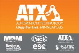 ATX Minneapolis 2018 Cool Clean Technologies Booth 1116