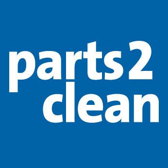 parts2clean Cool Clean Technologies exhibit