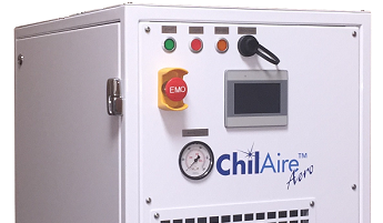 ChilAire Aero Through Tool CO2 Delivery System